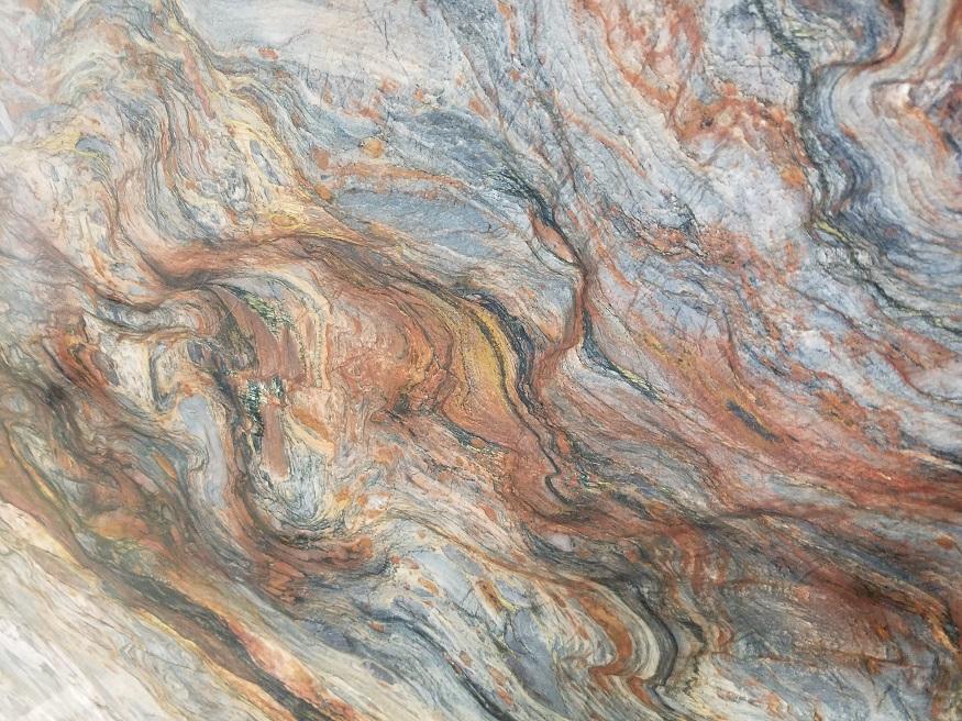 Fusion Wow Quartzite California Granite And Flooring