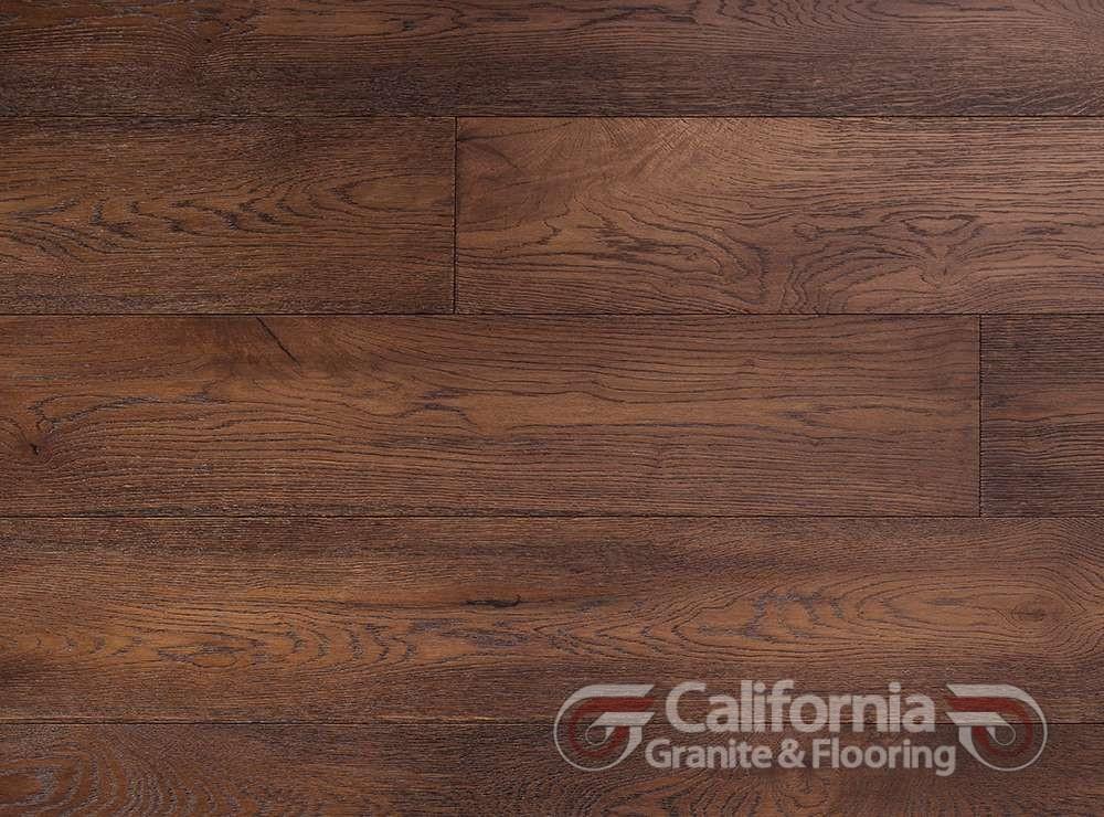 Albemarle Floor Installation